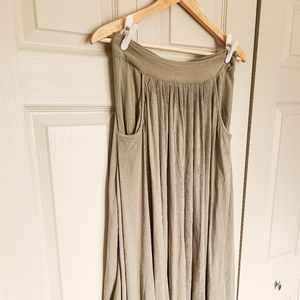 O'Neill Boho Sage Skirt